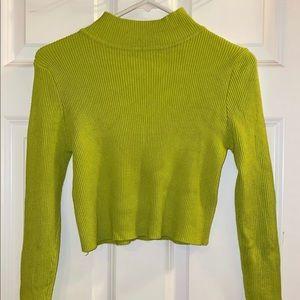Volt Turtleneck Sweater